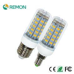 $1.20 (Buy here: https://alitems.com/g/1e8d114494ebda23ff8b16525dc3e8/?i=5&ulp=https%3A%2F%2Fwww.aliexpress.com%2Fitem%2FHigh-Luminous-5730SMD-Corn-LEDs-Light-Bulb-24-36-48-56-69leds-220V-E27-E14-LED%2F32713889159.html ) High Luminous 5730SMD Corn LEDs Light Bulb 24 36 48 56 69leds 220V E27 E14 LED Bulb Lamp Chandelier Lantern Solar Spotlight for just $1.20
