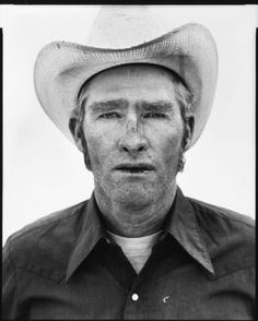 In the American West de Richard Avedon: La serie completa comentada | Oscar en Fotos