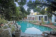 Jared Leto's Military Compound Home Photos | POPSUGAR Home