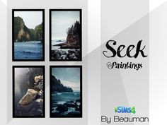 https://www.thesimsresource.com/downloads/details/category/sims4-objects-furnishing-decor-paintingsposters/title/seek-canvas-paintings/id/1350456/