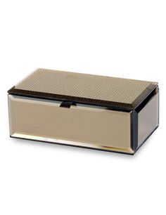 M&S Collection Glitter Jewellery Box