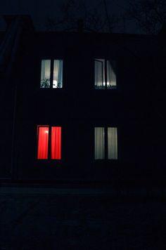 Up all night, Patryk Hadas + Eva Bold