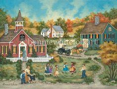 artist bonnie white | Original Painting Sold.....Prints Available