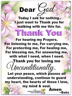 I just want to thank you for walking with me this far quotes god life good morning good morning quotes good morning images Prayers Of Gratitude, Good Prayers, Spiritual Prayers, Beautiful Prayers, Gratitude To God Quotes, Thankful Prayers, Grateful, Healing Prayer, Christ