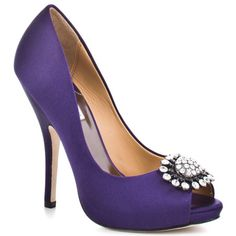 these will be my wedding shoes! :) - someday...