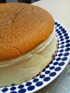 Japanese Cheesecakes