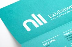 Printed Materials, Visual Identity, Typography, Museum, Branding, Graphic Design, Learning, Image, Letterpress