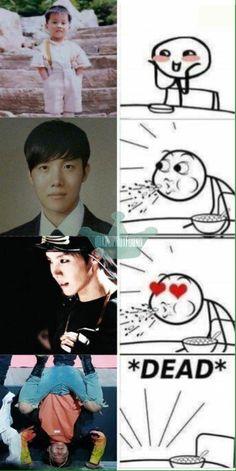 Evolution of jung hoseok Jhope, Jimin, Bts Bangtan Boy, Jung Hoseok, Foto Bts, K Pop, Rap, Bts J Hope, Bts Fans