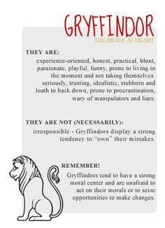 #GryffindorForLife