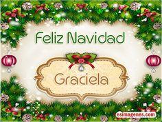 para ti feliz navidad graciela mis mejores deseos imgenes tarjetas postales con nombres feliz cumpleaos