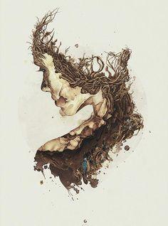 Illustrations by Wojciech Pijecki