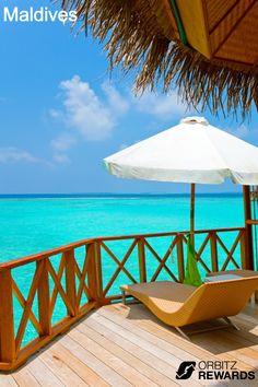 Reward, redeem, relax, repeat. Join Orbitz Rewards and get Instant Vacation Gratification.