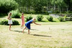 Garden games, country wedding, barn wedding, wedding games