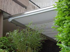 Venkovní markýza pro zimní zahradu, pro montáž pod sklo [Maxilux] Aquarium, Pergola, Plants, Goldfish Bowl, Aquarium Fish Tank, Outdoor Pergola, Plant, Aquarius, Planets