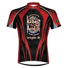 4b5e2b2f7 Primal Wear Killer Penguin Bicycle Jersey. Mckenzie Rogers · cycling jerseys