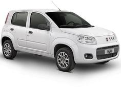 Carros populares mais baratos - Fiat Uno Vivace