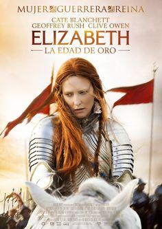 2007 - Elizabeth La edad de oro - Elizabeth The Golden Age