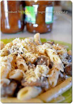 Η απόλαυση της βρώσης ~ Ας μαγειρέψουμε Meat, Chicken, Food, Meals, Yemek, Buffalo Chicken, Eten, Rooster