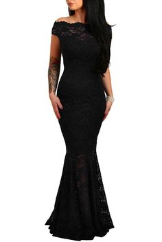 Cheap maxi dress, Buy Quality lace dress directly from China dress party Suppliers: Lace Dresses Party Gowns Off Shoulder Ladies Robe de Soiree Navy Fishtail Maxi Dress Vestidos longo de festa Formal Dresses Online, Party Dresses For Women, Prom Dresses, Lace Dresses, Dress Online, Dress Lace, Club Dresses, Mermaid Dresses, Dress Prom