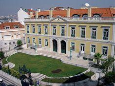 Museu da Farmácia de Lisboa