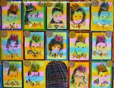 Martinouroisreineschateaux04m Chateau Fort Moyen Age, Château Fort, Art Plastique, Knight, Fairy Tales, Images, Painting, Cos, Montessori