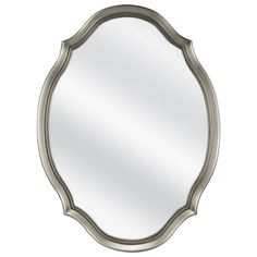 Wall Mirrors Walmart, Wall Mirrors For Sale, Bathroom Mirrors, Bathroom Plans, Downstairs Bathroom, Master Bathroom, Bathrooms, Oval Mirror, Round Mirrors
