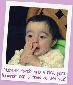 Frases que escuchamos las mamás de gemelos | Blog de BabyCenter