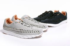 Nike Mayfly Woven NSW NRG  ... Nike have resurrected the Mayfly, but they seem to have ...