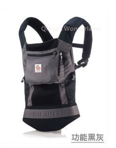 b7a3bf2ae57 Ergobaby Performance Collection Carrier