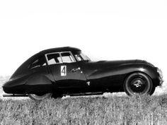1937 BMW 328 Wendler Stromline Coupe