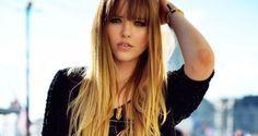 Yüz şekline uygun kahkül ve perçem kesimi | Kadinveblog