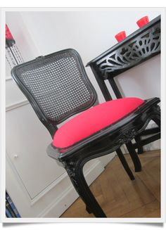 1000 images about relookage de chaises on bureaus and