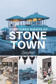 Zanzibar's signature blend of exotic spices, vibrant colors, and mix of cultures is omnipresent in Stone Town. Get lost in the sensory overload and idle away hours navigating the crumbling alleyways of Stone Town.
