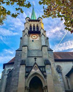. . #lausanne #stfrancois #placestfrancois #suisse #switzerland #switzerlandwonderland #sun #sunset #coucherdesoleil #soleil #colors #walking #peace #peaceful #happy #laduree #ladureeparis #ladureelausanne #macarons . . . Suivez mes autres comptes Instagram: @gourmetsauvage.ch @fungi_of_switzerland . . . Lausanne, Fungi, Macarons, Notre Dame, Switzerland, Wonderland, Walking, Peace, Sunset