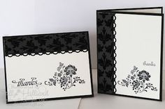 Cute and quick - Fresh Vintage stamp set and Mocha Morning dsp