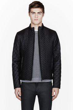 Black Aktiv Jacket