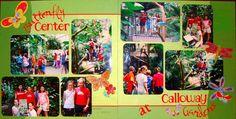 Butterfly+Center+at+Calloway+Gardens - Scrapbook.com