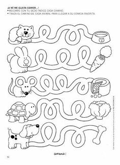 Something Like This To Help With Pre Writing Skillsmaking The Curves And Lines That They Will Form Letters