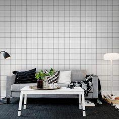 Painéis Fotográficos - Surfaces - Painel Fotográfico Square Tiles