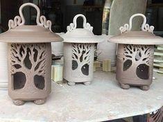 clay lantern ile ilgili görsel sonucu