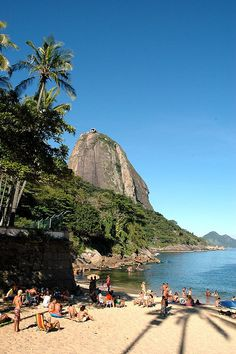 Praia Vermelha | Explore Quasebart ...thank you for 4 Millio… | Flickr - Photo Sharing!- RJ