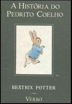 A história do Pedrito Coelho / Beatrix Potter ; trad. Maria Isabel de Mendonça Soares. – Lisboa : Verbo, D.L. 1990. – 58, [1] p. : il., col ; 15 cm. – (Pedrito coelho ; 1)