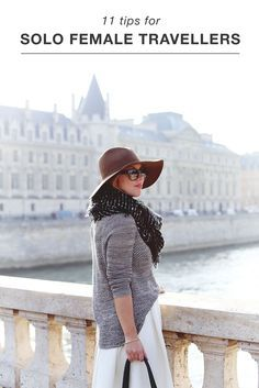 11 TIps for Solo Female Travellers - To Vogue or Bust