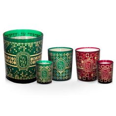 Diptyque Christmas Candle