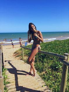 #summer #praia #verao #smile #praiana