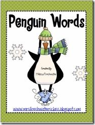 penguin words and HF roll and spell game  https://docs.google.com/viewer?a=v&pid=explorer&chrome=true&srcid=0B3cW5rUbBpBFZTQwZmEyOTQtMjQ4OS00Mjc5LTgyNDktZmE0ODExNWUxMDU5&hl=en_US