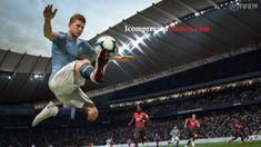 Christina Milian, Real Madrid, Jeux Nintendo 3ds, Jonathan Cohen, Film Gif, Electronic Arts, Fifa Football, Games, Videogames