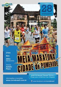 Meia Maratona no Sul
