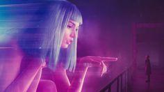 Inside look at 'Blade Runner 2049' - CNN Style