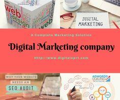 #DigitalMarketing #services in all india.